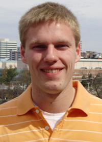 Jared Baxter