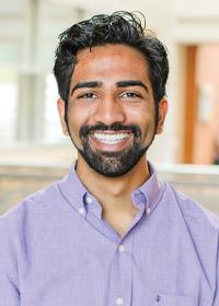 Kishen Patel